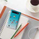 【小ロットOK】オリジナルモバイルバッテリーを1個から作成できるサービス20選